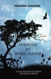 Philippe Garenne - Hortense et Marie-Jeanne.