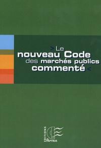 Rhonealpesinfo.fr Le nouveau code des marchés publics commenté Image