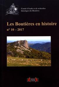Roger Dugua - Les Boutières en histoire N° 10/2017 : .