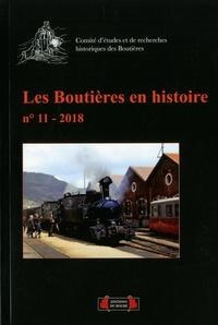 Roger Dugua - Les Boutières en histoire N° 11/2018 : .