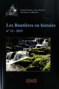 Roger Dugua - Les Boutières en histoire N° 12/2019 : .