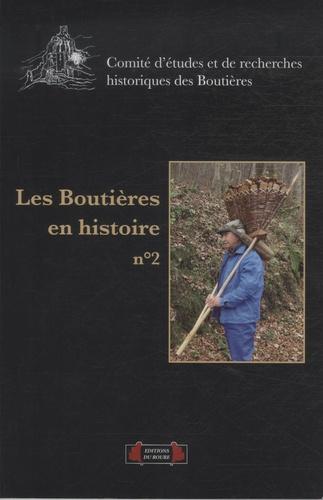 CERH des Boutières - Les Boutières en histoire N° 2/2009 : .