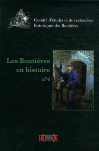 CERH des Boutières - Les Boutières en histoire N° 4/2011 : .