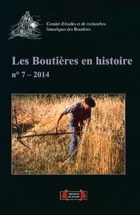 CERH des Boutières - Les Boutières en histoire N° 7/2014 : .