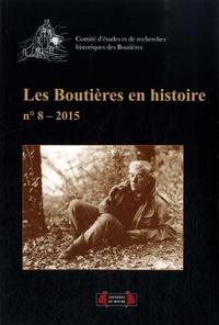 Roger Dugua - Les Boutières en histoire N° 8/2015 : .