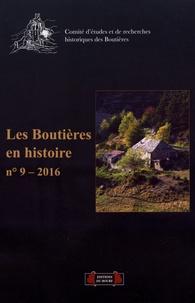 Roger Dugua - Les Boutières en histoire N° 9/2016 : .