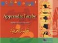 Editions du Safran - Apprendre l'arabe.