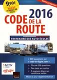 Editions du Toucan - Code de la route.