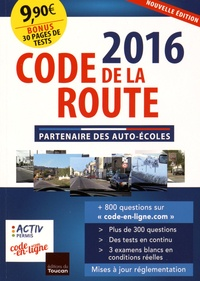 Deedr.fr Code de la route Image