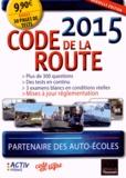 Editions du Toucan - Le code de la route.