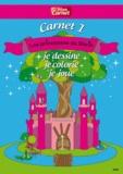 Editions Duteil - Les princesses de Marie - Carnet 1.