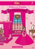 Editions Duteil - Les princesses de Marie - Carnet de coloriage 2.