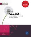 Editions ENI - Access (versions 2019 et Office 365) - Fonctions de base.