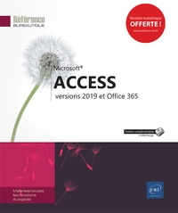 Editions ENI - Access - Versions 2019 et Office 365.