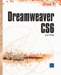 Editions ENI - Dreamweaver CS6 pour PC/MAC.