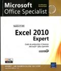 Editions ENI - Excel 2010 expert - Guide de préparation à l'examen Microsoft Office specialist.