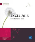 Editions ENI - Excel 2016 - Fonctions de base.