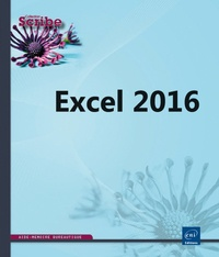 Excel 2016 -  Editions ENI   Showmesound.org