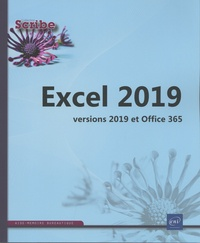 Editions ENI - Excel 2019 - Versions 2019 et Office 365.