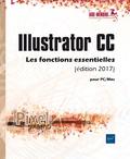 Editions ENI - Illustrator CC pour PC/Mac - Les fonctions essentielles.