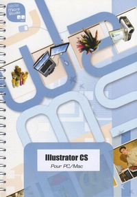 Illustrator CS pour PC/Mac -  Editions ENI |