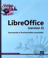 Alixetmika.fr LibreOffice (version 4) - Nouveautés et fonctionnalités essentielles Image