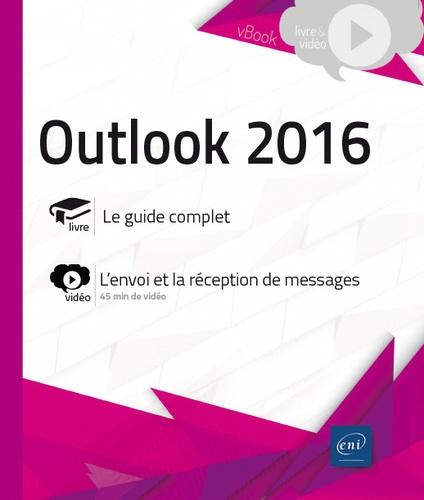 Editions ENI - Outlook 2016.