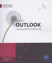 Editions ENI - Outlook versions 2019 et Office 365.