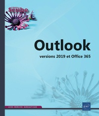 Outlook versions 2019 et Office 365 -  Editions ENI |