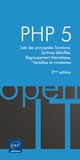 Editions ENI - PHP 5 - Liste des principales fonctions, Syntaxe détaillée, Regroupement thématique, Variables et constantes.