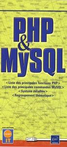 Editions ENI - PHP & MySQL.