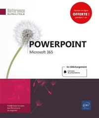 Editions ENI - PowerPoint Microsoft 365.