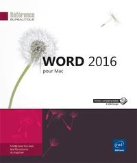 Deedr.fr Word 2016 pour Mac Image