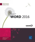 Editions ENI - Word 2016.