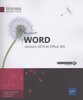 Editions ENI - Word versions 2019 et Office 365.