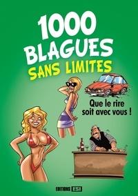 Goodtastepolice.fr 1000 blagues sans limites Image