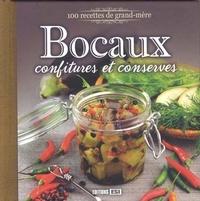 Editions ESI - Bocaux, confitures et conserves.