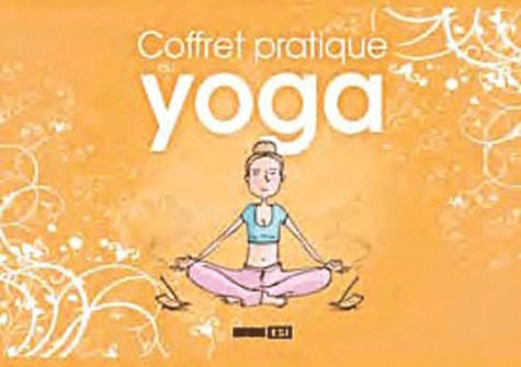 Editions ESI - Coffret pratique du yoga. 1 DVD