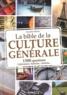 Editions ESI - La Bible de la culture générale - 1500 questions pour toute la famille.