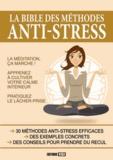 Editions ESI - La Bible des méthodes anti-stress.