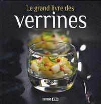 Editions ESI - Le grand livre des verrines.