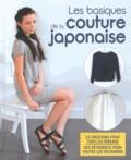 Editions ESI - Les basiques de la couture japonaise.