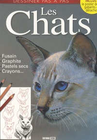 Editions ESI - Les chats.