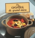 Editions ESI - Les cocottes de grand-mère.