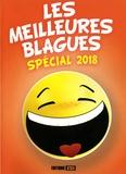 Editions ESI - Les meilleures blagues - Spécial 2018.