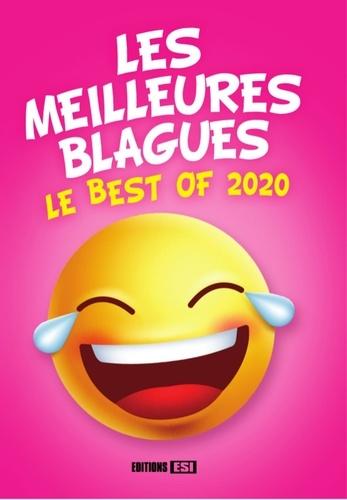Editions ESI - Les meilleures blagues - Le best of.