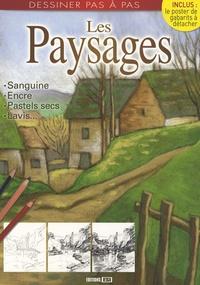 Editions ESI - Les Paysages.