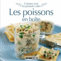 Editions ESI - Les poissons en boîte.