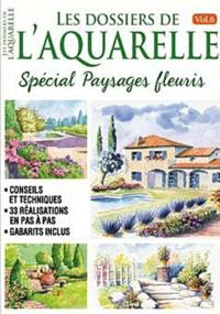 Editions ESI - Spécial paysages fleuris.