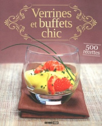 Editions ESI - Verrines et buffets chic.